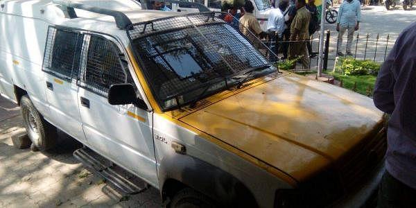 Bangalore_vehicle