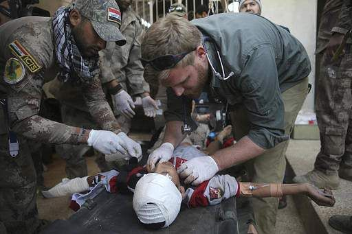 Iraq truck bomb kills 70, mostly Iranian pilgrims