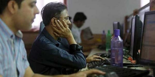 Sensex-Reuters