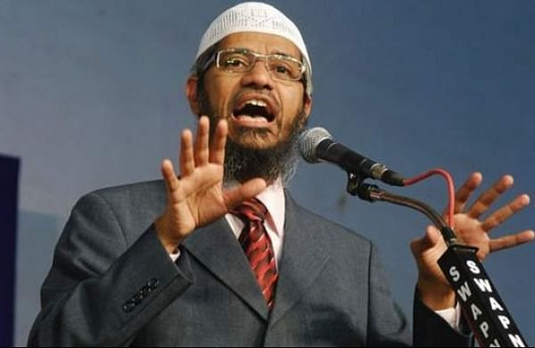 Squeezed In India, Zakir Naik Takes Radicalisation To
