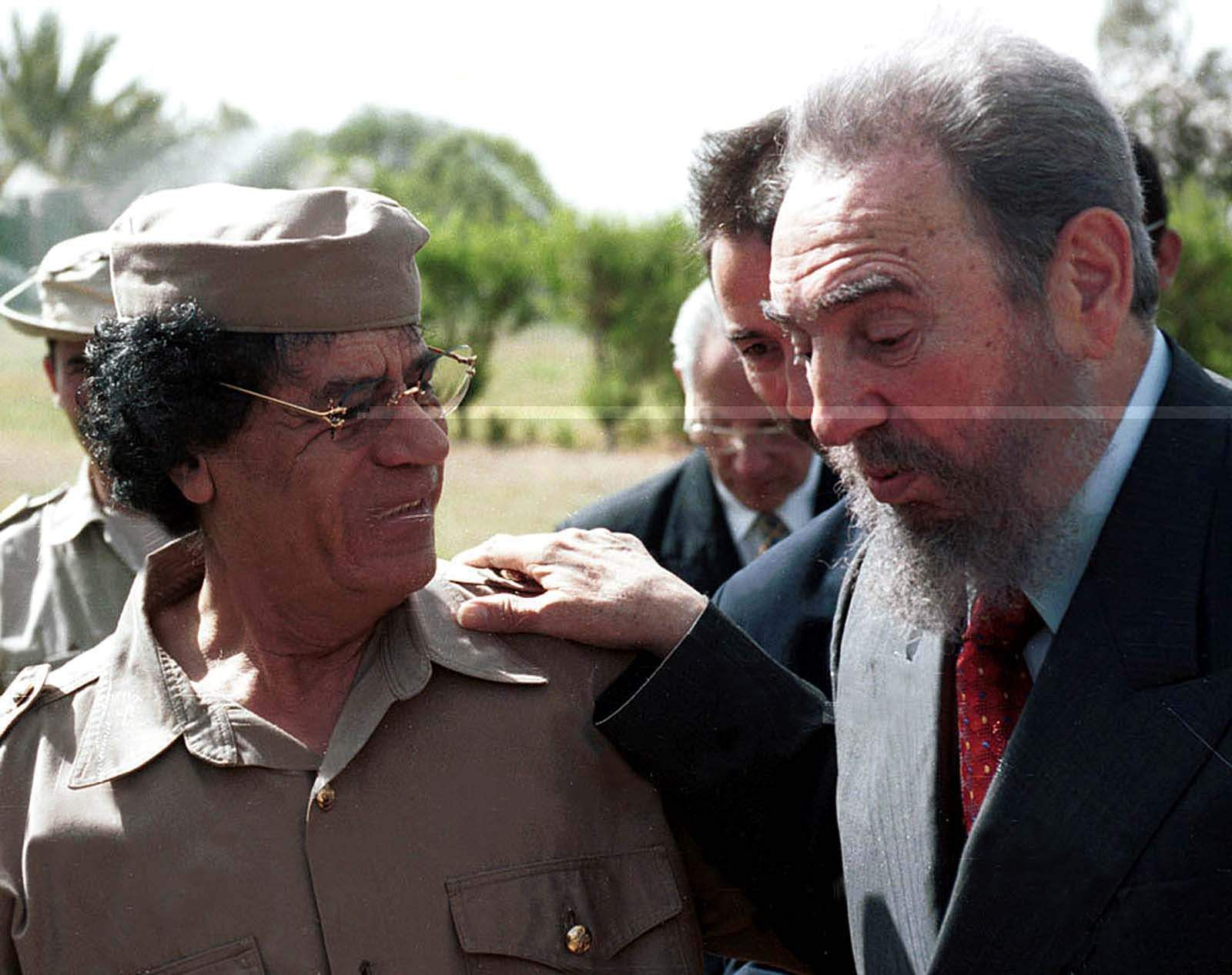 the impact of fidel castro during the second world war Is fidel castro in the end a contemptible baseball villain  figure found anywhere  in the sporting history of the world's second-ranking western hemisphere  baseball power  grandstand throng with quite disastrous consequences   while a world war ii vintage bomber strafed an abandoned barge in.