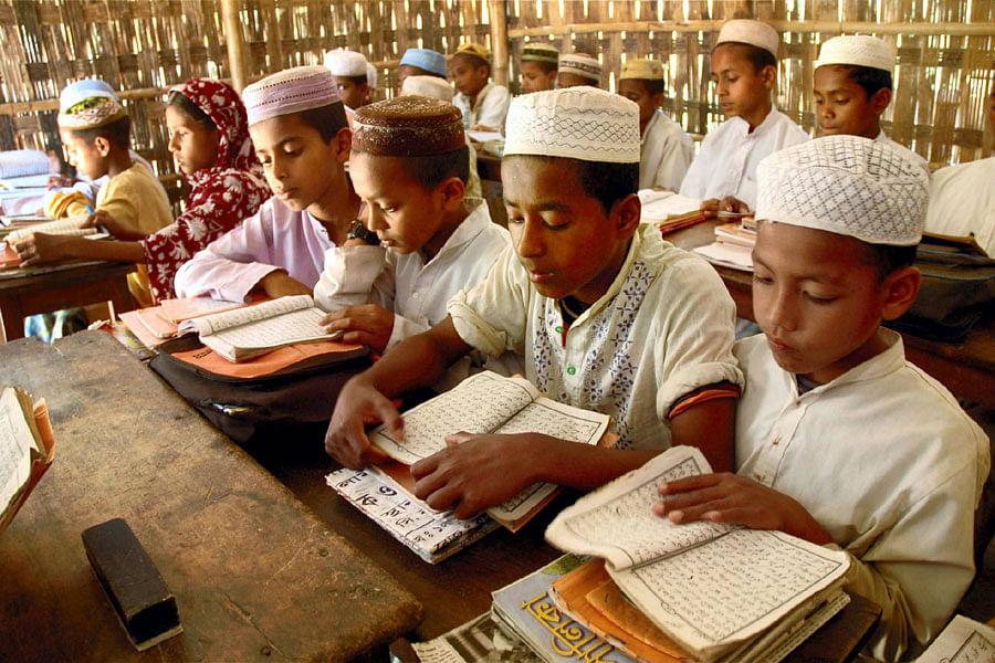 Govt-run madrassas in Assam will not be allowed Friday holiday