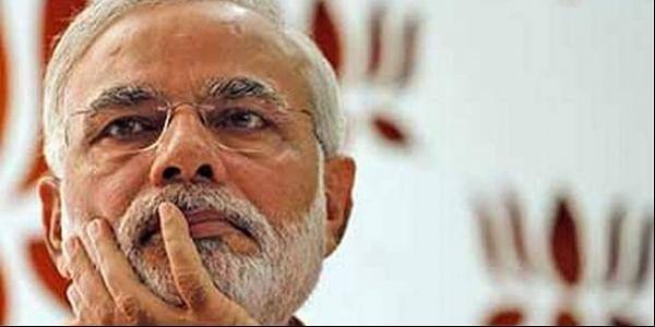 PM Narendra Modi. (File photo | PTI)