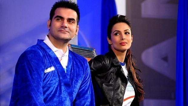 Malaika Arora and Arbaaz Khan to divorce in May