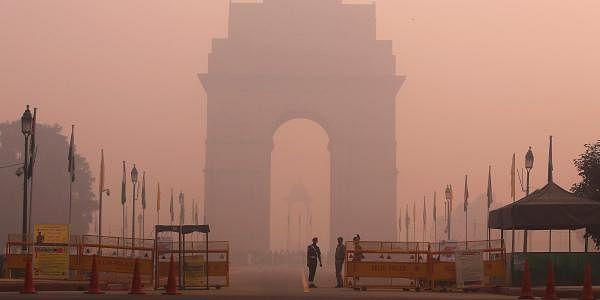 Delhi Pollution | Reuters