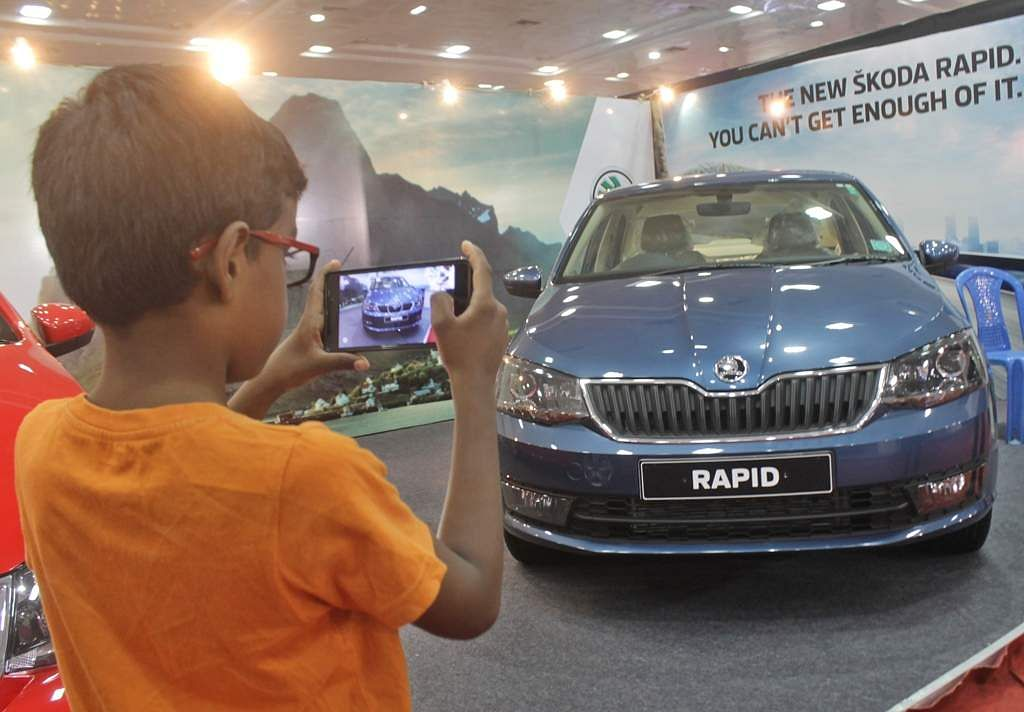 auto brands in india