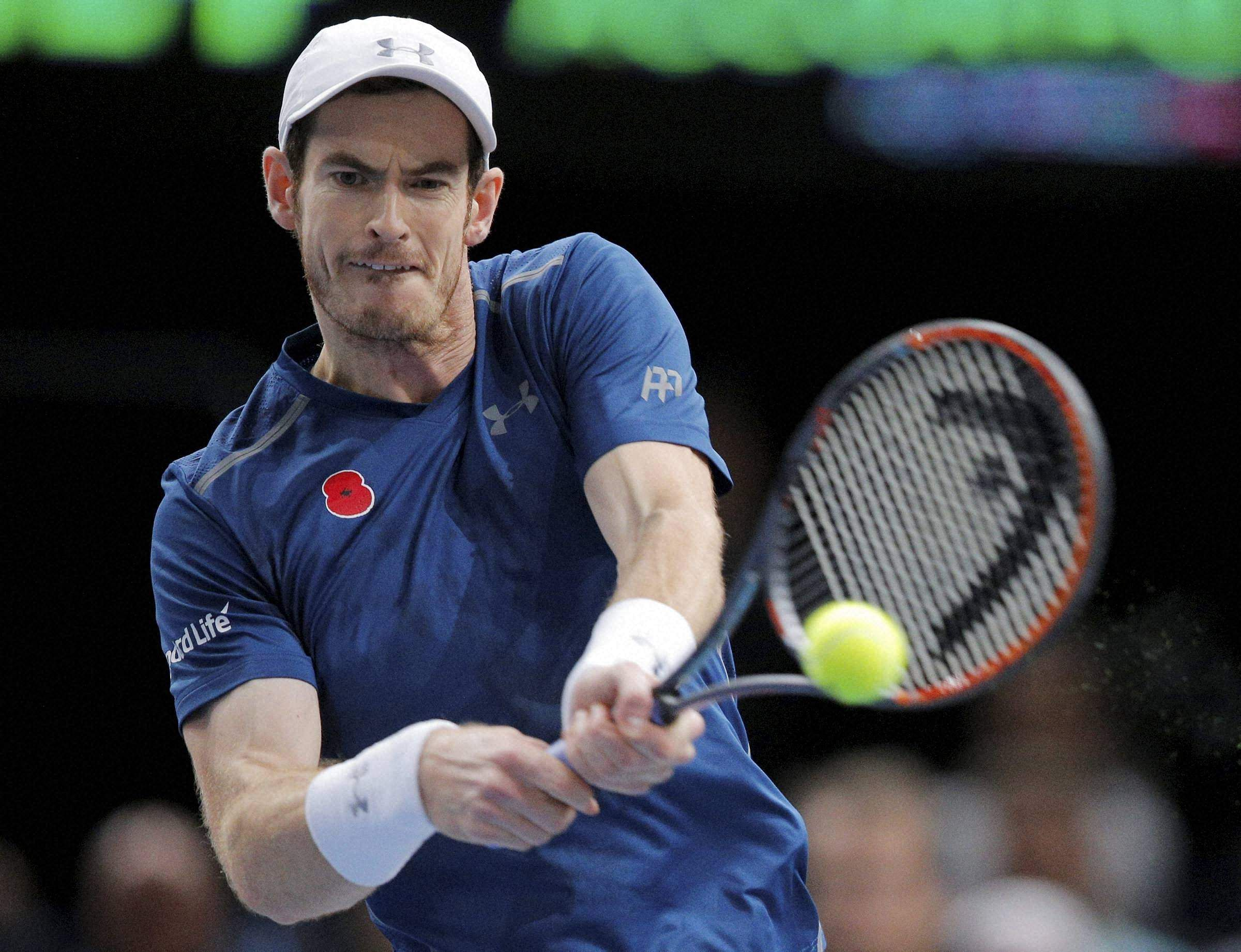 andy murray - photo #29