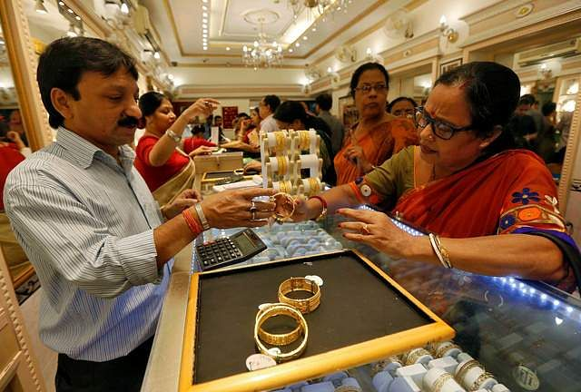 Stricter rules see demand for gold drop to 7-year low