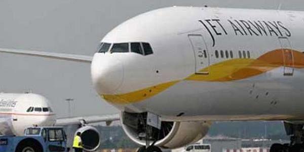 Jet Airways2PTI