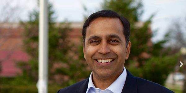 Indian American elected for first time to US Senate