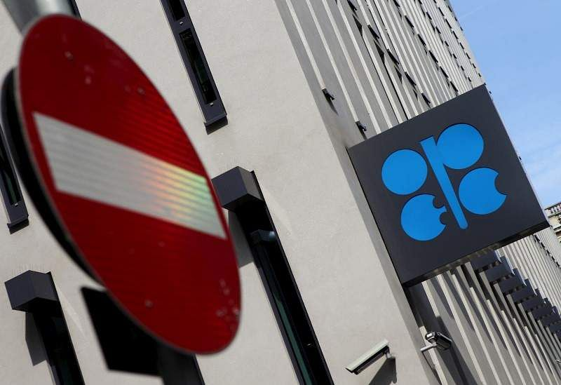 Oil prices climb as OPEC deal looms