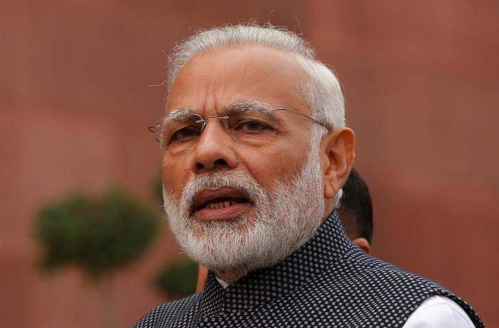 Will end 'gundaraj' in UP if voted to power: Narendra Modi