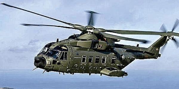AgustaWestland-helicopter
