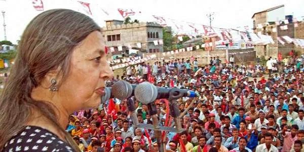 Politburo member Brinda Karat | (File Photo/PTI)