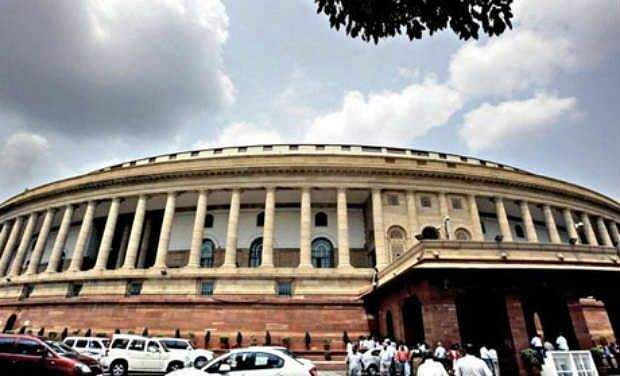 Venkaiah Naidu appeals to opposition parties to allow Parliament to function
