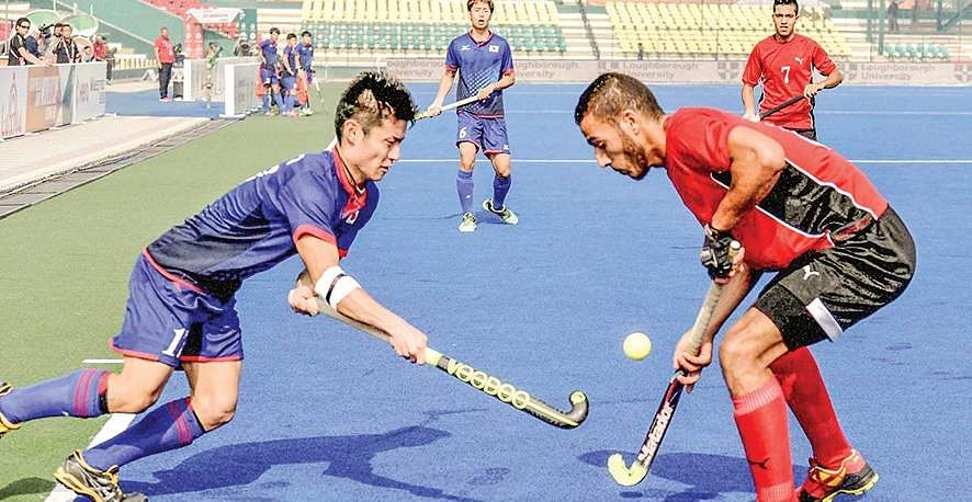 India Defeat Spain To enter Junior Hockey World Cup Semi-Finals
