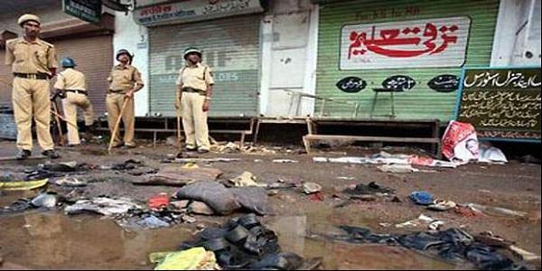 2006 Malegaon blast_PTI