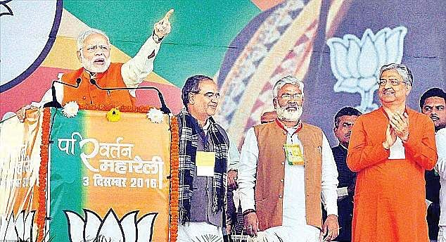 All polls should be held on one day: Amit Shah