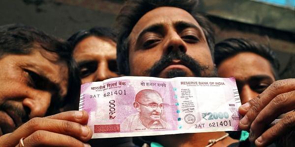 Money| Reuters