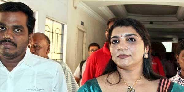 Kerala Solar Scam Case: Prime Accused Saritha Nair, Biju