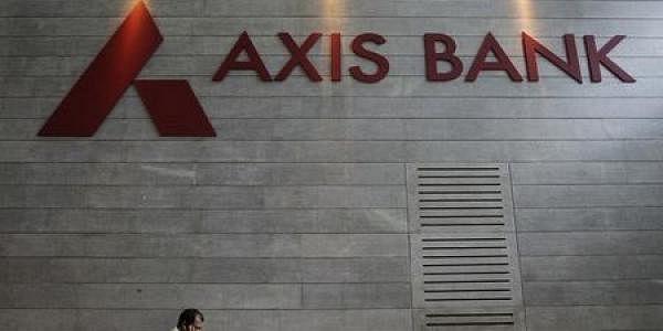 axis bank reuters