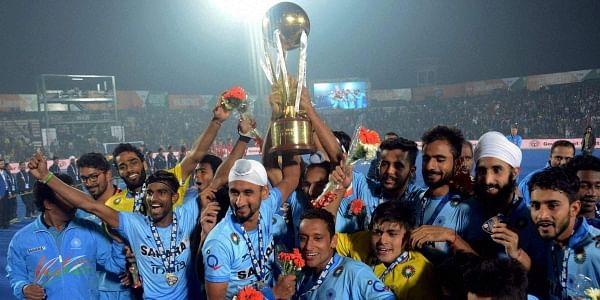 Indian Junior hockey_PTI