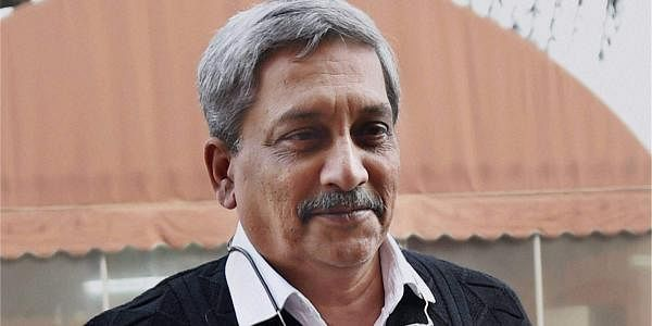No violations of rules in Army Chief selection: Parrikar