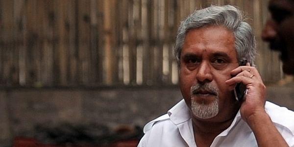 Vijay Mallya AFP