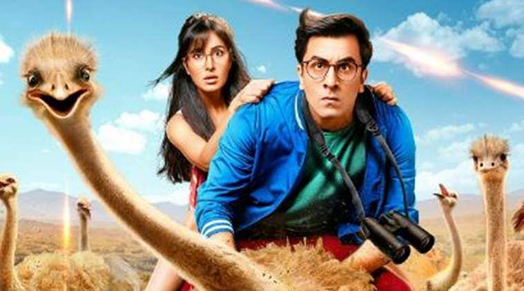 Ranbir becomes Katrina's 'inner voice' in new Jagga Jasoos video