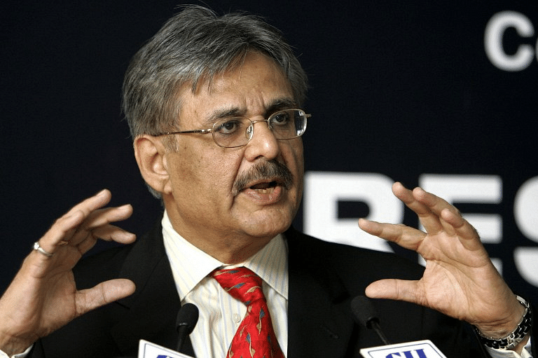 ITC chairman Y C Deveshwar. | File Photo |AFP
