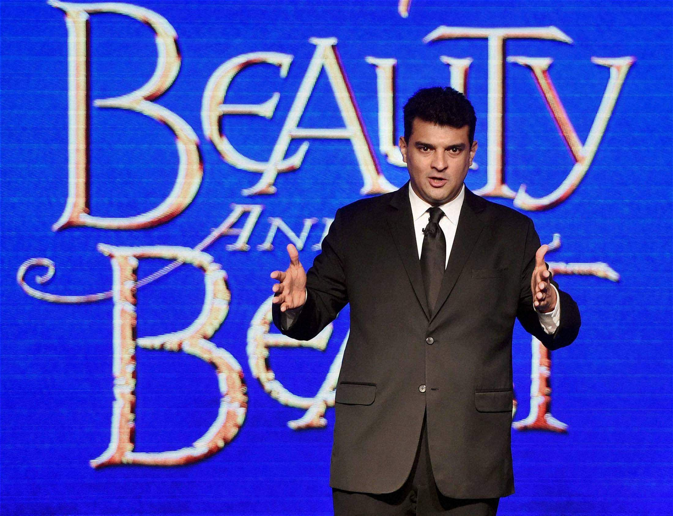 Film producer Siddharth Roy Kapur. (File photo | PTI)