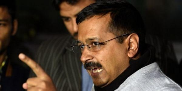 Arvind Kejriwal_AFP