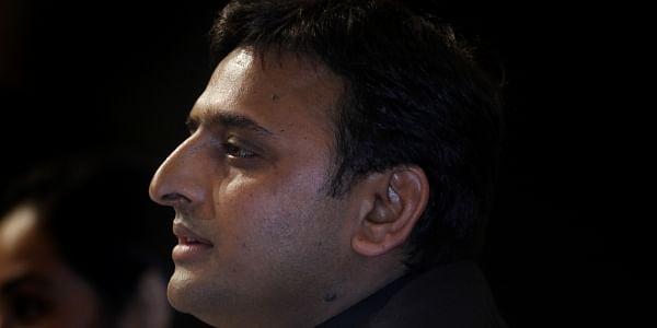 Akhilesh Yadav EPS