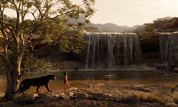 4. The Jungle Book Worldwide gross: $966,550,600 Budget: $175 million Director: Jon Favreau Release date in India: 8 April 2016.