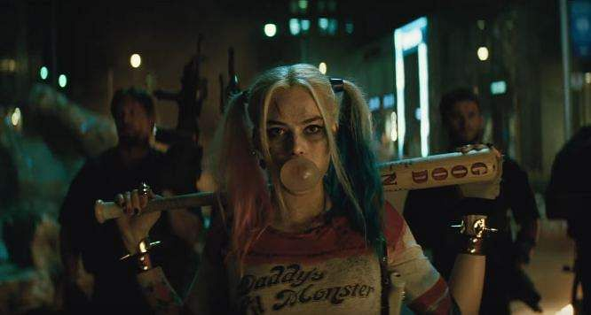 8. Suicide Squad Worldwide gross: $745,600,054 Budget: $175 million Director: David Ayer Release date in India: August 5, 2016.