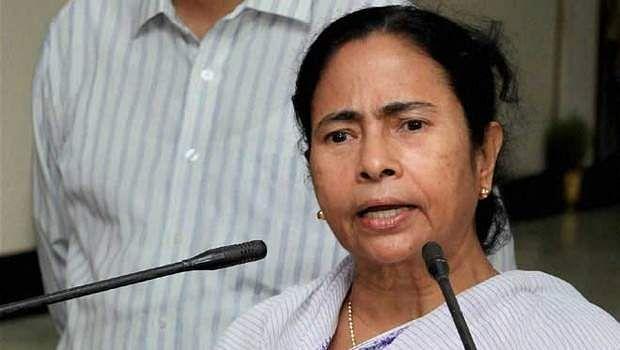 West Bengal CM demands arrest of Modi