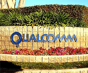 Qualcomm Inc. (File photo)
