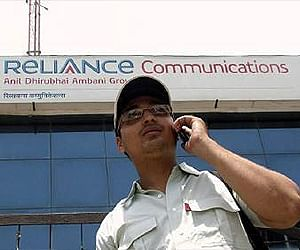 Reliance Communications. (File photo | Reuters)