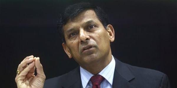 Raghuram Rajan_AP