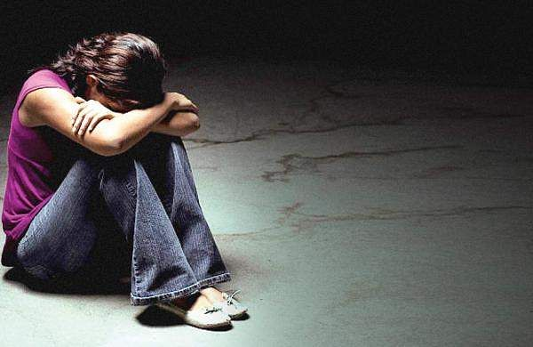 Representational Image for depression.