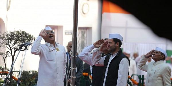 Rahul Gandhi-EPS