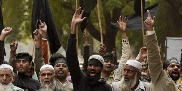 Babri Masjid_AFP