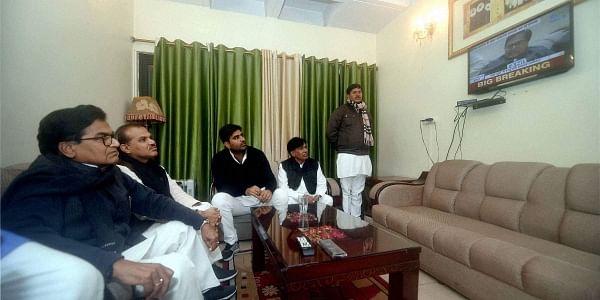 Ram Gopal Yadav-PTI