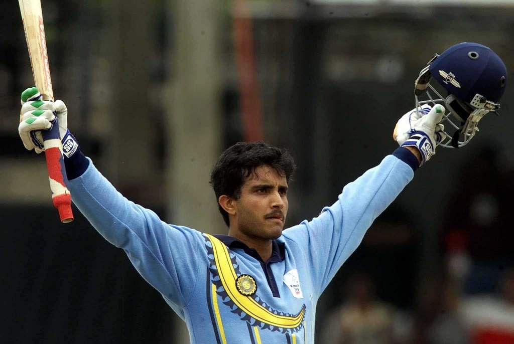 Prince of Kolkata Sourav Ganguly 'comes out of retirement ...