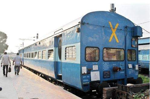 Railways Expand Alternate Train Accommodation To All