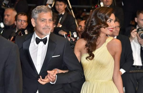 George Clooney, wife ready for $300 mn divorce?- The New ...