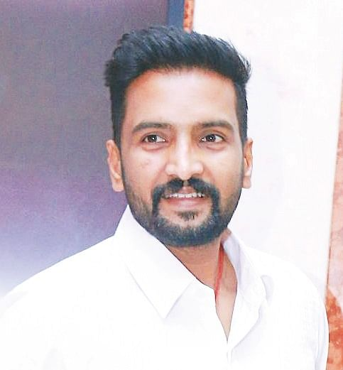 Santhanam Preps Up For Ghostbuster Role The New Indian Express