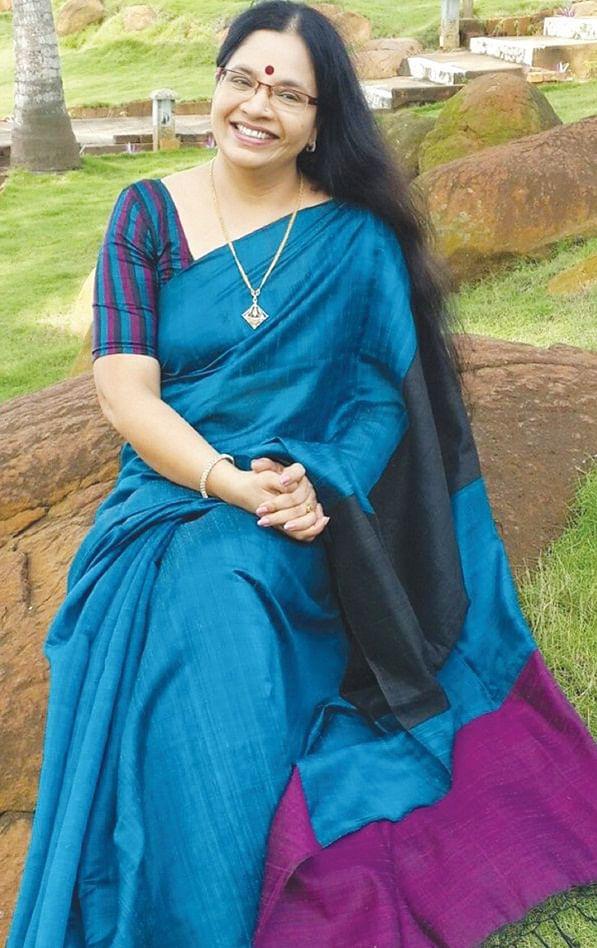 Bhagyalakshmi Turns Granny The New Indian Express