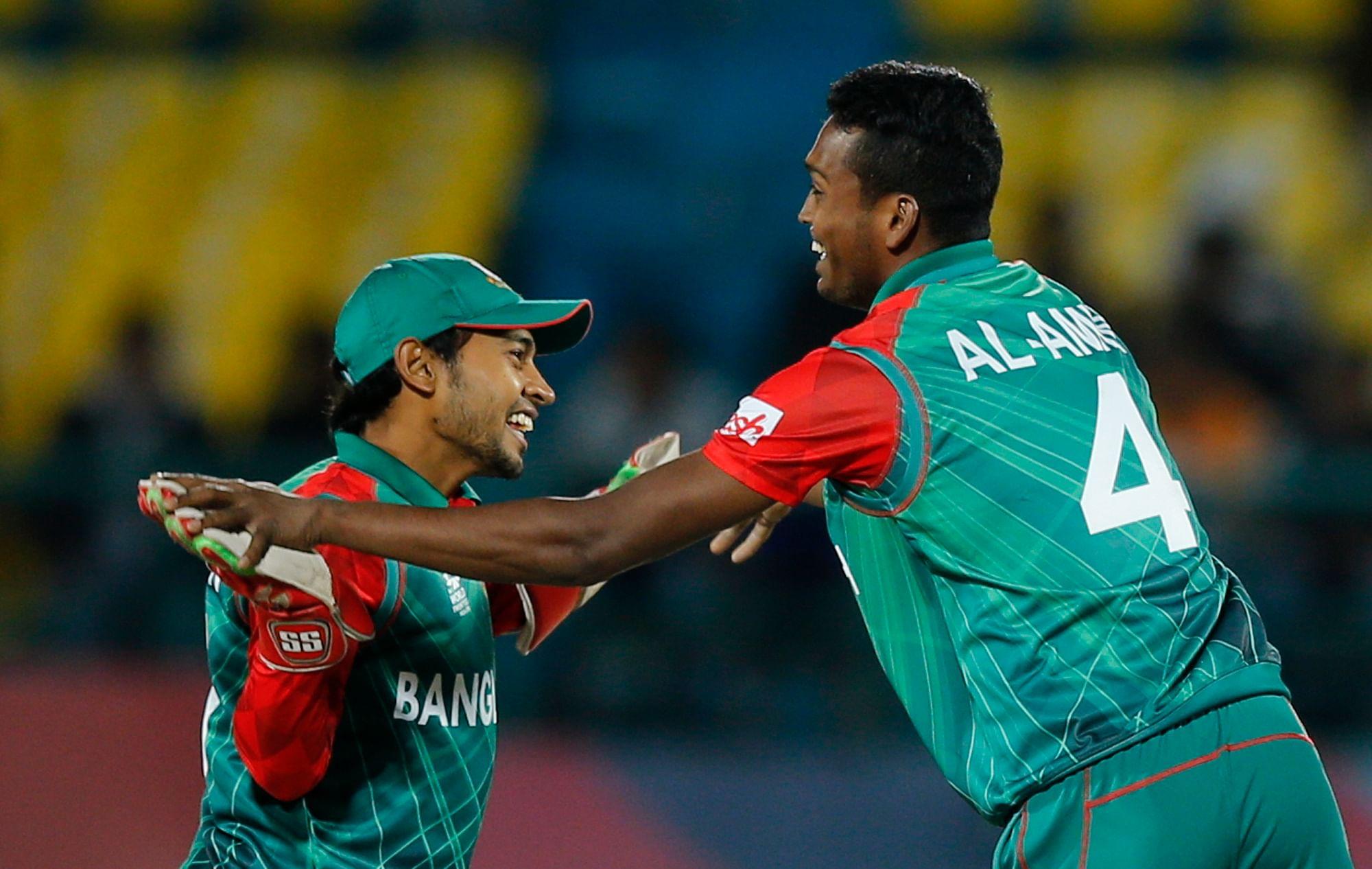 Bangladesh-AP