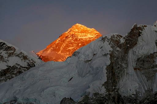 Climbers Die Near Top of Mt. Everest In Tragic Weekend